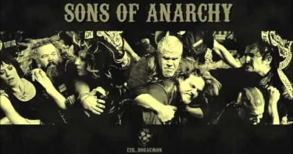 Sons Of Anarchy This Ain T Our Home Youtube We Don T Stay