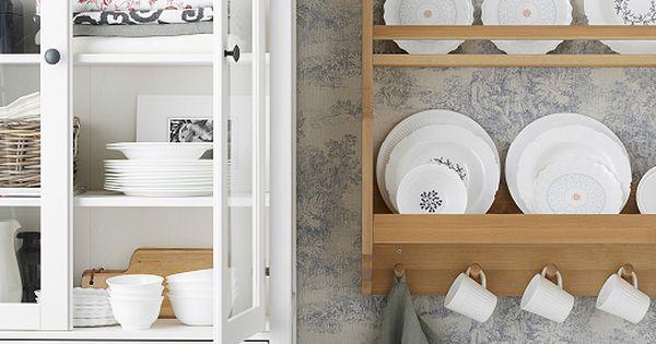 Bild Von Jessie Dorrie Auf Ikea L Ve Floral Muster Teller Schussel