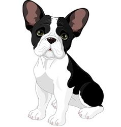 Bulldog Vector Images Over 860 Vectorstock French Bulldog Art French Bulldog Drawing Dog Illustration