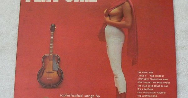 play girl nancy steele davis records jd 118 vintage images chicks with guitars pinterest lp. Black Bedroom Furniture Sets. Home Design Ideas