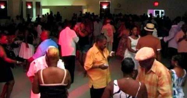 Dunbar Claudette S Summer Event July 2011 Hand Dancing Pt1 Summer Events Dunbar Hand Dancing