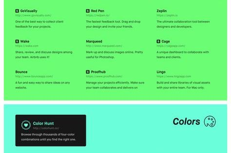 The 100 Best Web Design Tools Ever