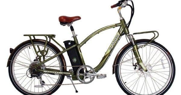 Emoto Daytona Electric Bicycle 1 799 Electric Bicycles