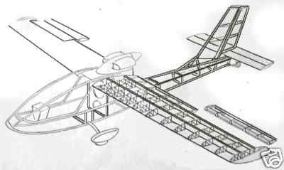 J1 B Homebuilt Ultralight Aircraft Plans Wood Boat Plans Boat Building Rc Plane Plans