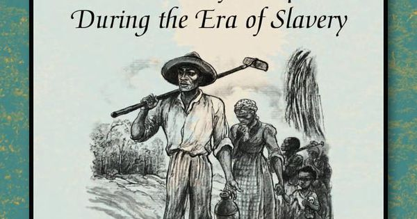 Slaves found freedom by escaping to Mexico.