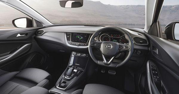 The Ultimate Revelation Of Opel Grandland X 2020 Interior Opel New Suv Hybrid Car