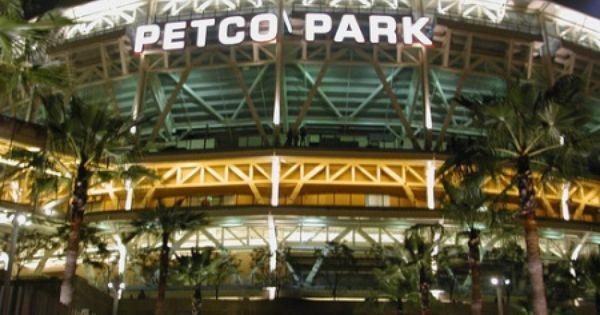 Petco Park Seating Chart Petco Park San Diego Living San Diego Travel