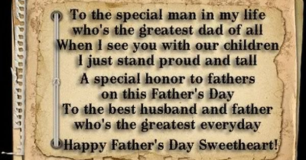 Father's Day Quotes Father's Day Facebook Graphic From