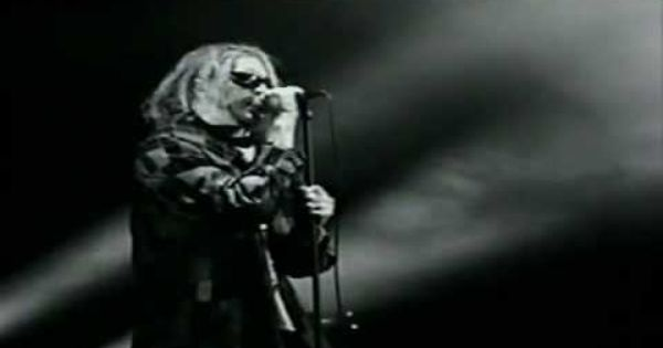 Alice In Chains Man In The Box Live 1990 In Seattle Flv Alice In