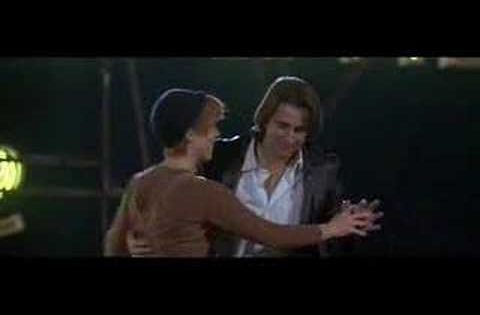 Empire Records Rooftop Dance Scene Empire Records Good Movies The Best Films