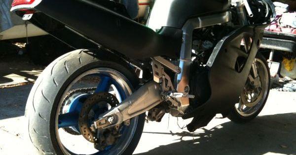 GSX-R 1100/750 - $1300 | Cheap Sacramento Craigslist ...