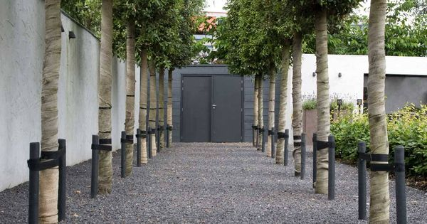 Gardens of martin veldkamp martin veltkamp tuinen nl pinterest tuinen buiten en tuin - Buitentuin ontwerp ...