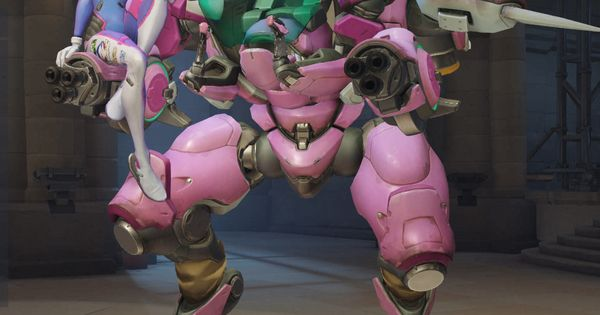 Dva Victory Pose 4 Sitting Png 1000 215 981 Reference