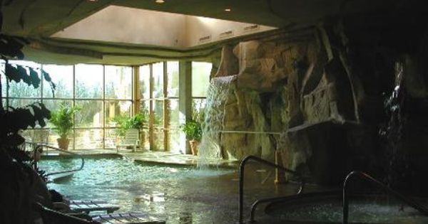 The Only Indoor Pool And Hot Tub In Tunica Gold Strike Casino Resort Tunica Mississippi Best Key West Hotels Places To Go Indoor Pool