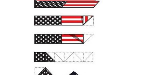 meaning of usa flag colors