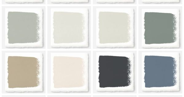 What Paint Colors Joanna Gaines Uses