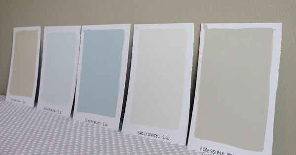 Sherwin Williams Paint Colors Softer Tan Mountain Air