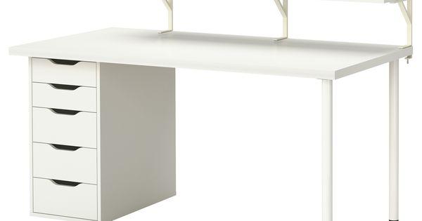linnmon ekby t re table combination ikea linnmon ekby t re table combination article. Black Bedroom Furniture Sets. Home Design Ideas