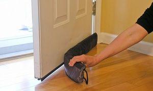 Magnetic Clip On Door Draft Stopper Door Draught Stopper Door