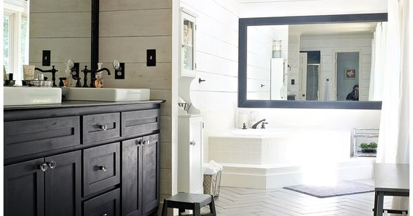 farmhouse glam bathroom kristi s modern farmhouse rustic glam master bathroom 142