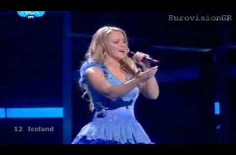 eurovision 2009 norway karaoke