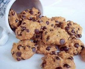 Resep Kue Good Time Choco Chip Cookies Praktis Kue Kering Resep Kue Makanan