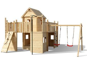 Pin Auf Outdoor Play Area And Tree House