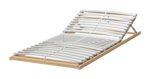 Ikea 365 glass clear glass youth rooms bed base and beds - Base a doghe ikea ...
