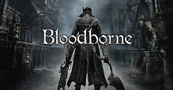 Bloodborne Is Fun Because It S Hard And Here S Why Bloodborne