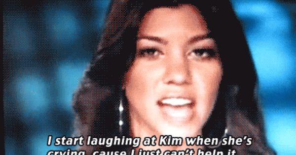 Kim kardashian crying made me laugh pinterest kim - Kim kardashian crying collage ...
