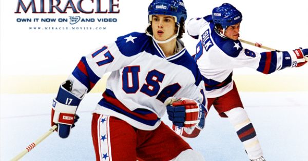 Discussion Guide Miracle Fun Sports Sports Olympic Hockey