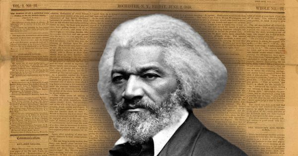 the life and achievements of frederick douglass an african american social reformer Frederick douglass was an african american social reformer rhetorical analysis of douglass a narrative of his own life frederick douglass also establishes.