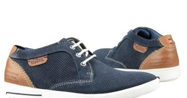 Polbuty Granat Soliver 15210 28 41 6741798801 Oficjalne Archiwum Allegro Sneakers Shoes Fashion