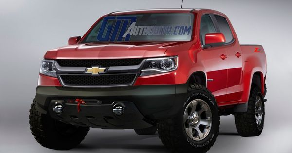 2016 chevrolet colorado zr2 specs and release date. Black Bedroom Furniture Sets. Home Design Ideas