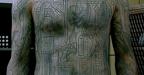 Prison Break S Michael Scofield Is Back And His Tattoos Might Be Too Prison Break Prison Break Quotes Michael Scofield