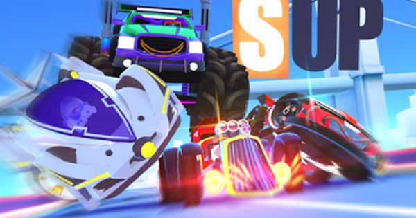 Sup Multiplayer Racing Mod Apk Unlimited Sup Coins V1 8 8 Racing
