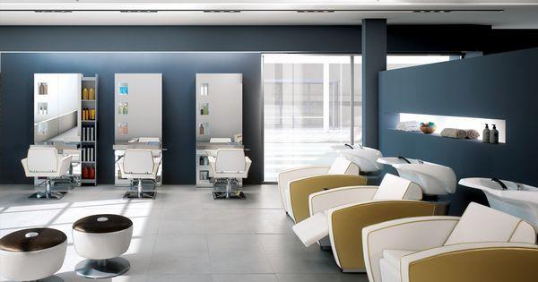 L 39 azienda si occupa di realizzazione arredamenti per for Arredi per saloni parrucchieri