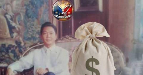 6b037e4dbea099682d69f44a21b9a167 - Late President Marcos To Be Buried in Libingan Ng Mga Bayani? - Talk of the Town