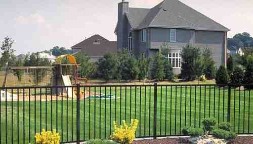 Country Estate Fence Review That May Be Your Consideration Zaun