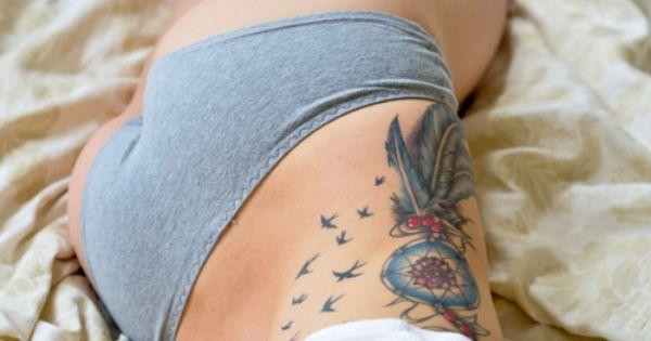 a tattoo i actually like...