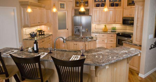 White washed oak cabinets s057 granite kitchen white for Black washed kitchen cabinets
