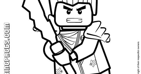 lego ninjago drawings of zane season