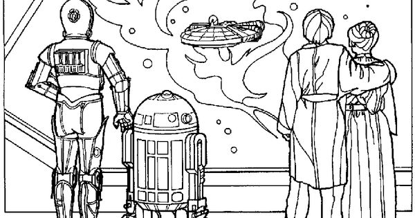 star wars comic book coloring pages   comic book coloring war - Google Search   coloring star ...