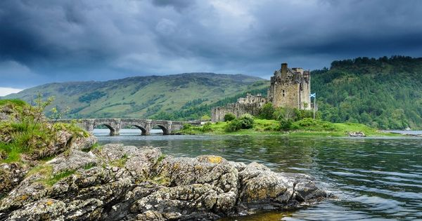 The 10 Most Beautiful Towns In Scotland Scotland Travel Destinations And Ireland
