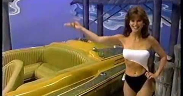 PM magazine visits with the best of The Price is Right models (the ...