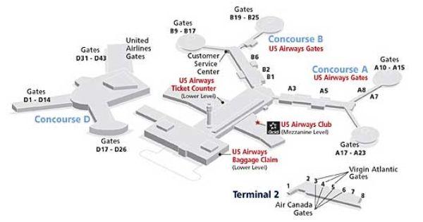 terminal map las vegas terminal maps travel pinterest