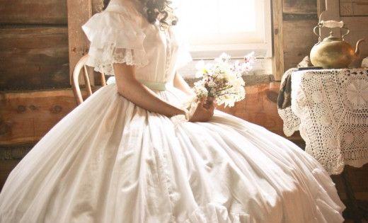 1800's period costume wedding theme. BEAUTIFUL ...