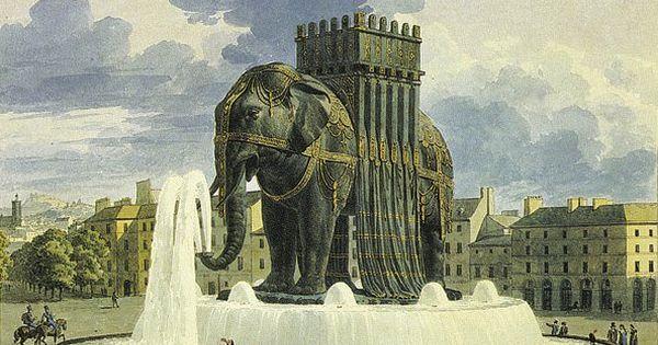 lost bastille wiki