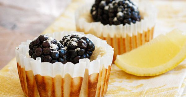 lemon cheesecake yogurt cups and other deserts under 200 calories
