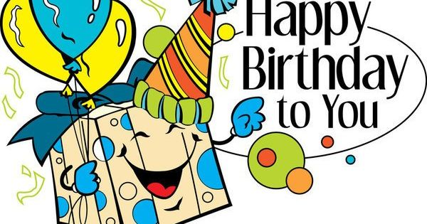 Pin By Hanna Kropkowska On Happy Birthday: Happy Birthday, Jez!!